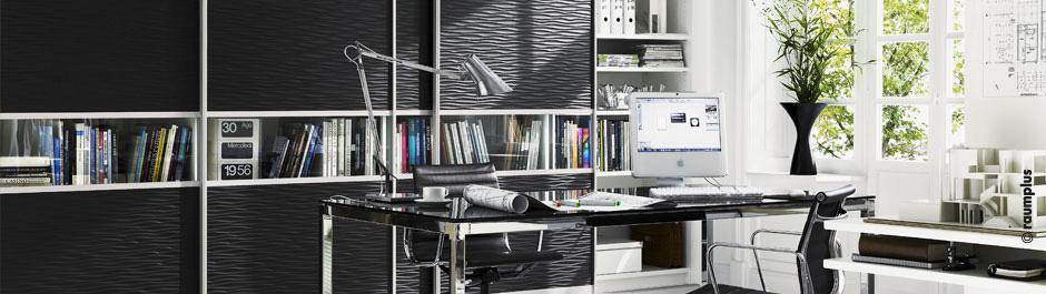 Arbeitszimmer ingo dierich for Raumgestaltung arbeitszimmer