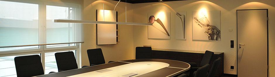 die hochwertigen konferenzr ume unserer kunden ingo dierich. Black Bedroom Furniture Sets. Home Design Ideas