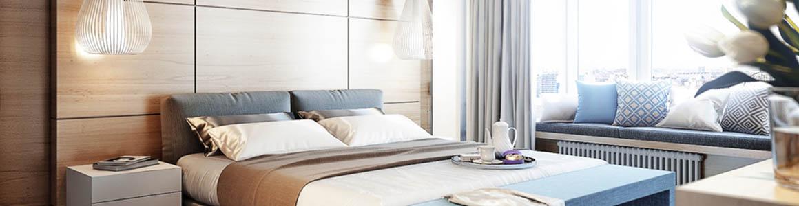 Schlafzimmerplanung Ingo Dierich