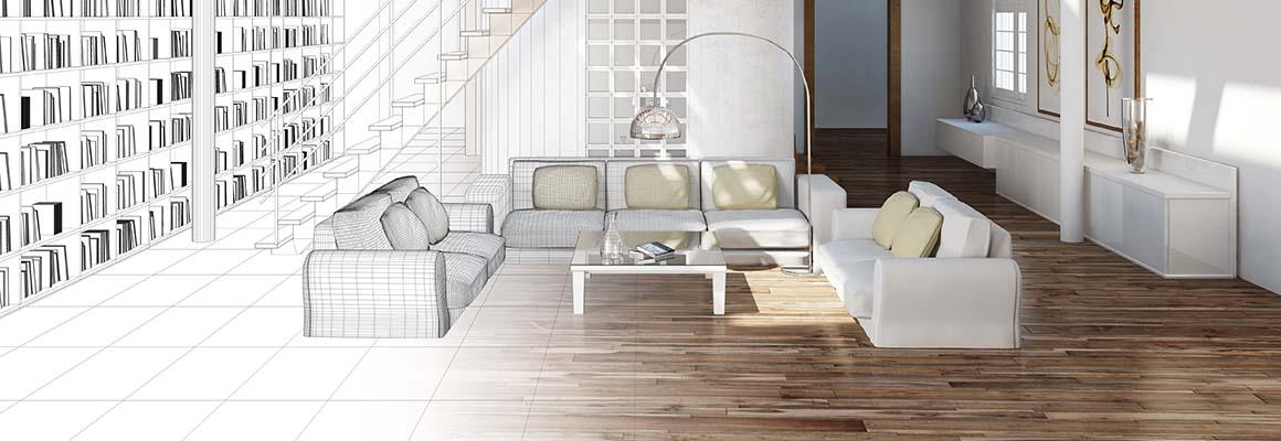 detaillösung und gesamtkonzept – innenarchitektur berlin, potsdam, Innenarchitektur ideen